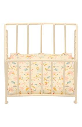 Детского игрушка манеж для новорожденных MAILEG белого цвета, арт. 11-9105-00 | Фото 1