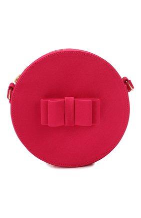 Детская сумка MARC JACOBS (THE) фуксия цвета, арт. W10153 | Фото 1
