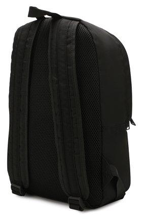 Детская рюкзак KARL LAGERFELD KIDS черного цвета, арт. Z20046 | Фото 2