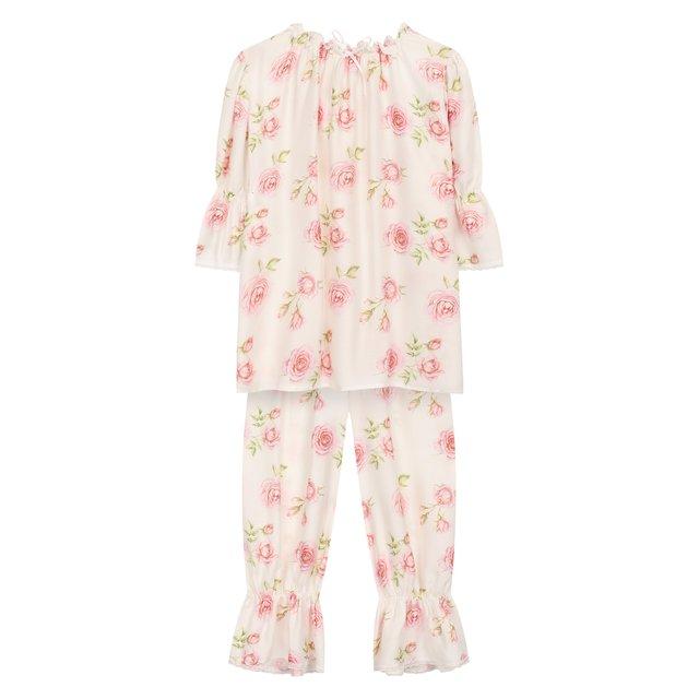 Пижама Amiki Children — Пижама