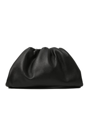 Женский клатч pouch BOTTEGA VENETA черного цвета, арт. 576227/VCP40 | Фото 1