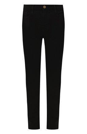 Женские джинсы FRAME DENIM черного цвета, арт. LGJ711 | Фото 1