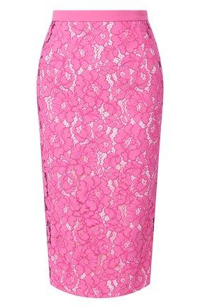 Женская юбка N21 фуксия цвета, арт. 20E N2P0/C021/5336 | Фото 1