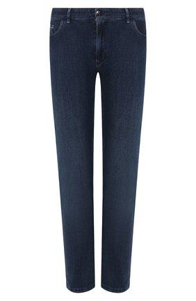 Мужские джинсы ZILLI синего цвета, арт. MCT-00042-JABC2/S001/AMIS | Фото 1