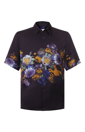 Рубашка из вискозы   Фото №1