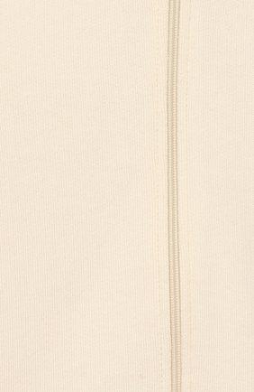 Детский хлопковый кардиган GUCCI красного цвета, арт. 591506/XJB4G | Фото 3