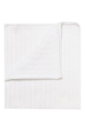 Одеяло из хлопка и кашемира | Фото №1
