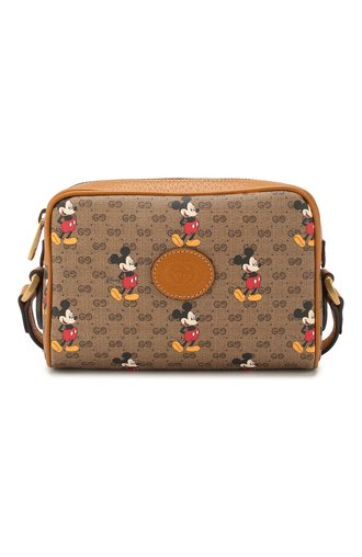 Сумка Disney x Gucci