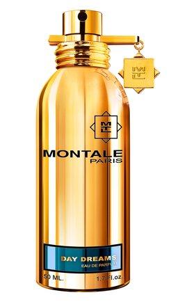 Женский парфюмерная вода day dreams MONTALE бесцветного цвета, арт. 3760260455732 | Фото 1
