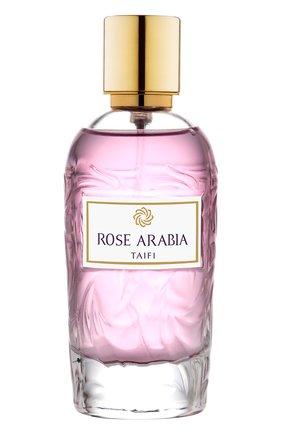 Парфюмерная вода rose arabia taifi WIDIAN BY AJ ARABIA бесцветного цвета, арт. 3551440564029   Фото 1