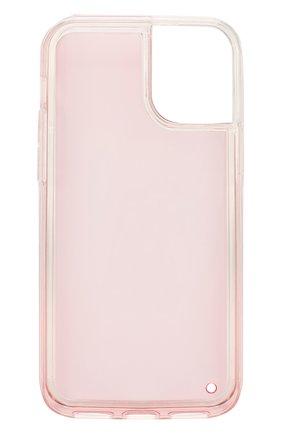 Мужской чехол для iphone 11 pro KENZO фуксия цвета, арт. FA5C0KIXITLI | Фото 2