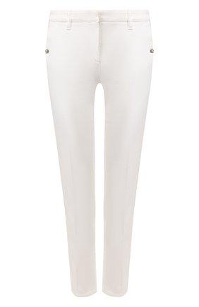 Женские джинсы NO. 21 белого цвета, арт. 20E N2P0/B011/0414 | Фото 1