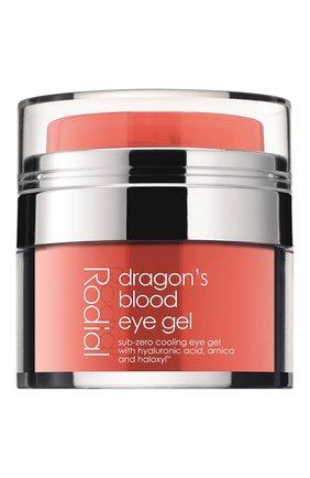 Женского гель для кожи вокруг глаз с экстрактом красной смолы RODIAL бесцветного цвета, арт. 5060027061540 | Фото 1