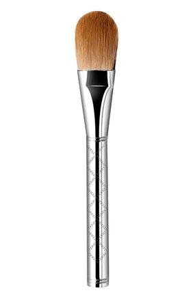 Женская кисть для тональных основ pinceau teint precision 6 BY TERRY бесцветного цвета, арт. 1141890000   Фото 1