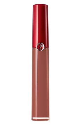 Женская бархатный гель для губ lip maestro, оттенок 102 GIORGIO ARMANI бесцветного цвета, арт. 3614272742536 | Фото 1