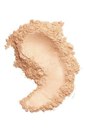 Женская увлажняющая рассыпчатая пудра hyaluronic tinted hydra-powder, 100 BY TERRY бесцветного цвета, арт. V19101100 | Фото 2