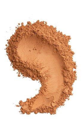 Женская увлажняющая рассыпчатая пудра hyaluronic tinted hydra-powder, 400 BY TERRY бесцветного цвета, арт. V19101400 | Фото 2
