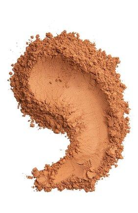 Женская увлажняющая рассыпчатая пудра hyaluronic tinted hydra-powder, 500 BY TERRY бесцветного цвета, арт. V19101500   Фото 2