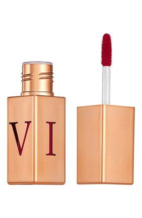 Женская помада-тинт для губ vice lip chemistry, оттенок 21 URBAN DECAY бесцветного цвета, арт. 3605972042804 | Фото 1
