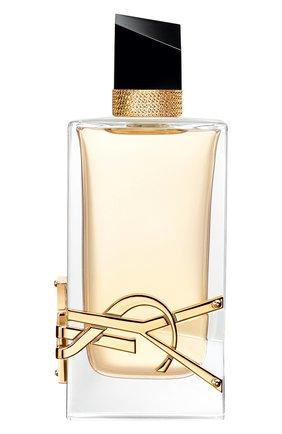 Женский парфюмерная вода libre YSL бесцветного цвета, арт. 3614272648425 | Фото 1