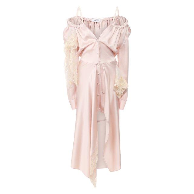 Платье-миди Act n1