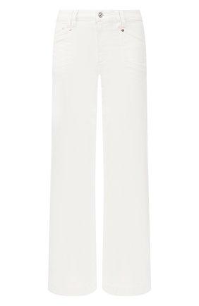 Женские джинсы PAIGE белого цвета, арт. 5847B58-7720 | Фото 1