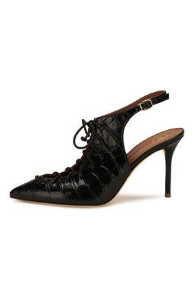 Кожаные туфли Alessandra   Фото №3