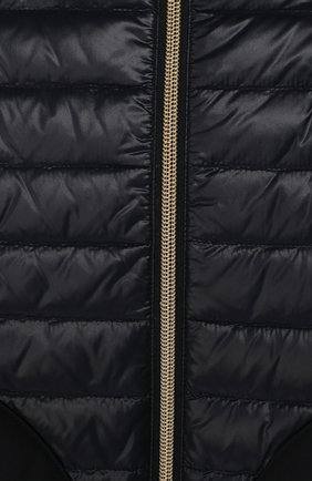 Пуховая куртка   Фото №3