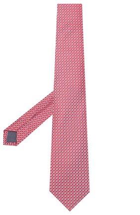 Шелковый галстук   Фото №2