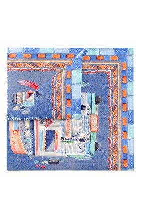 Хлопковый платок   Фото №1