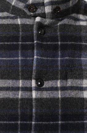 Пуховый жилет | Фото №5