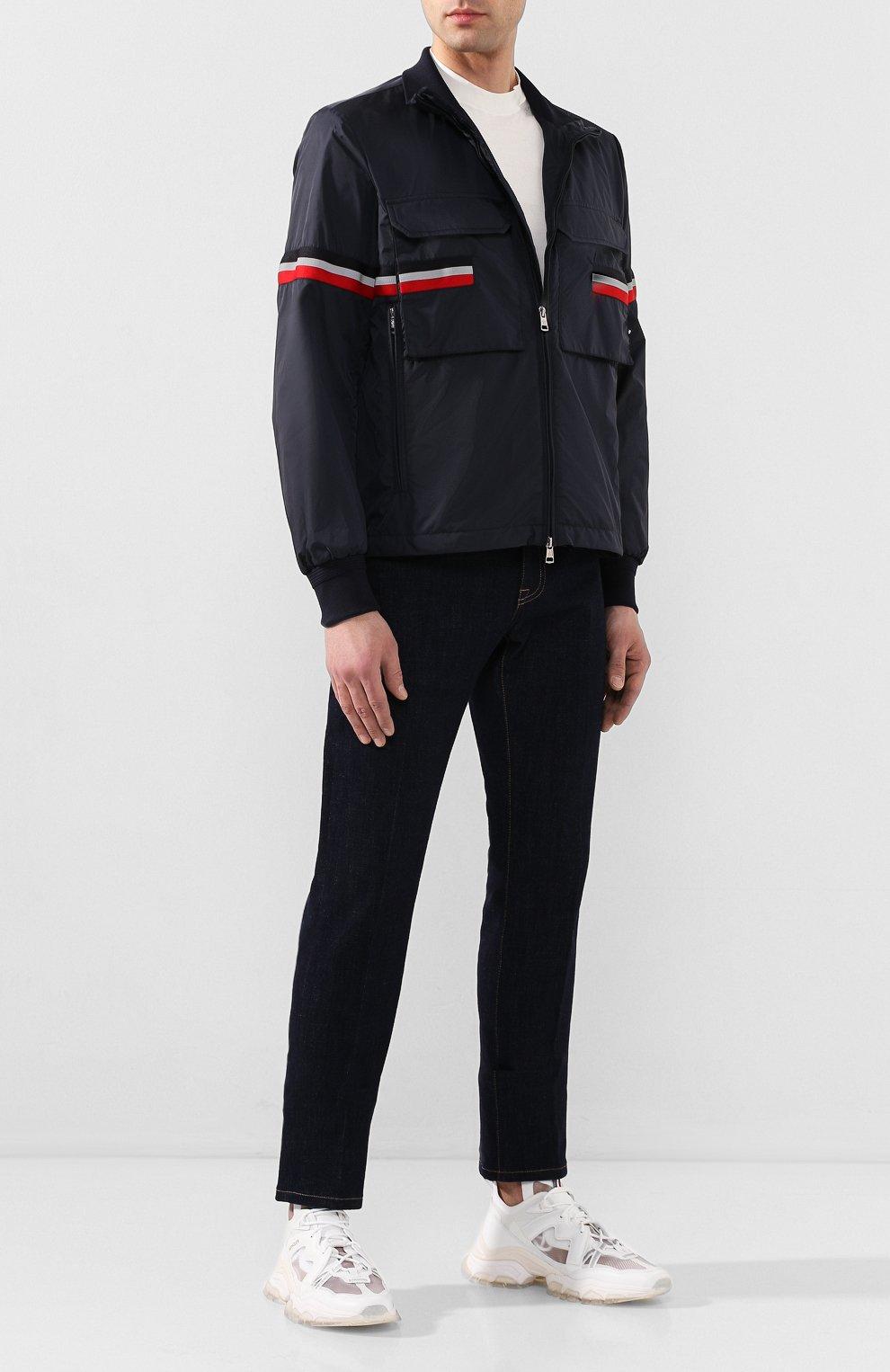 Куртка Seine | Фото №2
