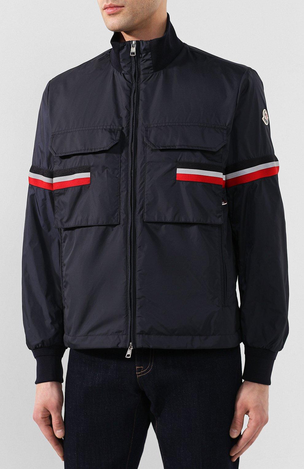 Куртка Seine | Фото №3