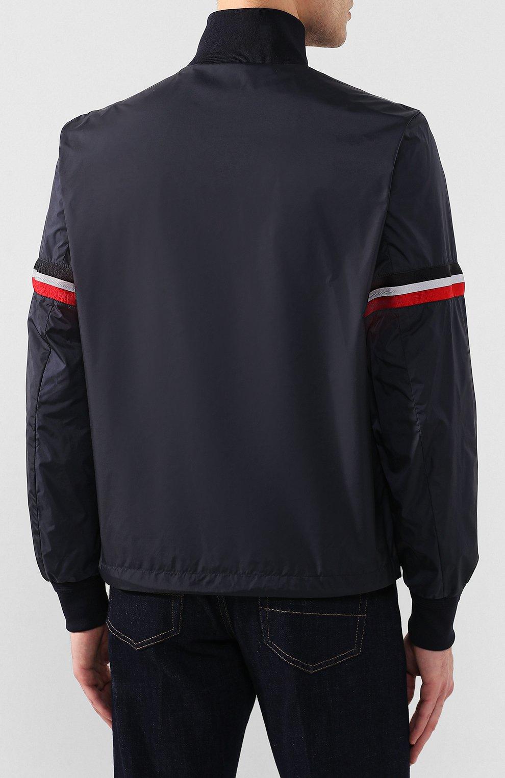 Куртка Seine | Фото №4