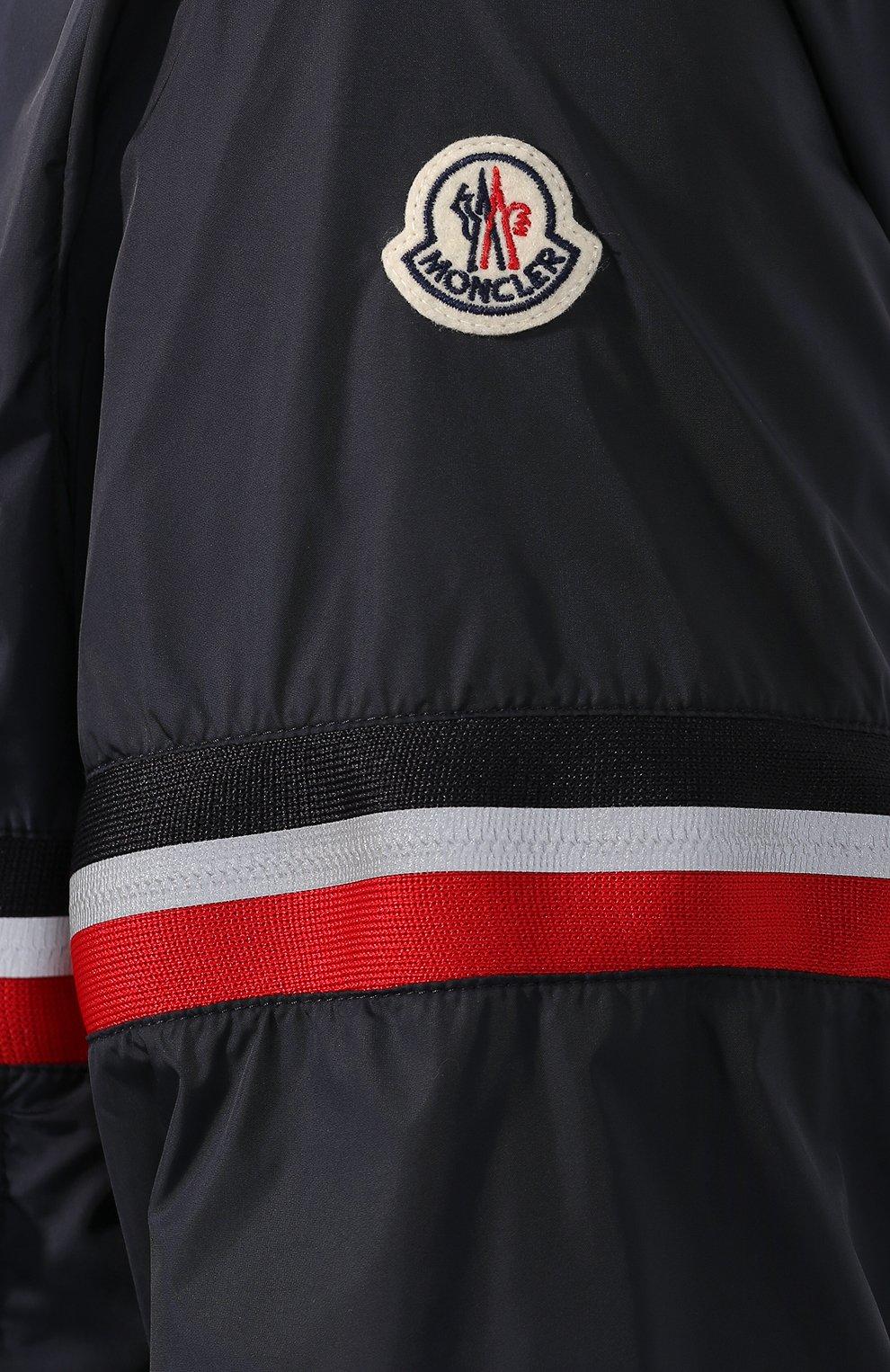 Куртка Seine | Фото №5
