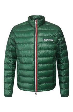 Пуховая куртка Petichet | Фото №1