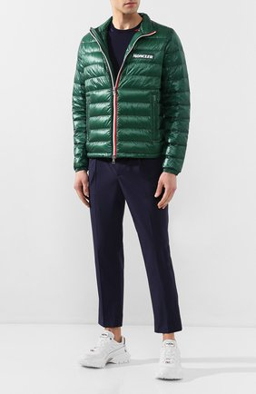 Пуховая куртка Petichet | Фото №2