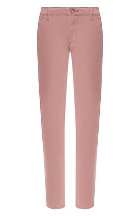 Женские джинсы AG розового цвета, арт. SBW1613/FRRS | Фото 1