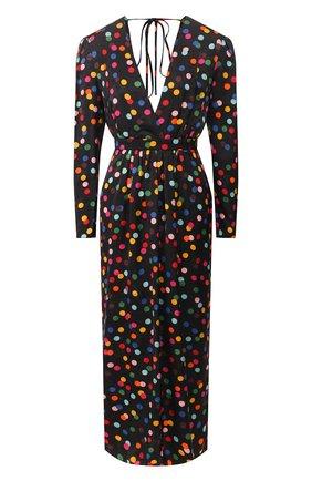 Женское платье из вискозы RACIL разноцветного цвета, арт. RS10-D18-F-ASTRID   Фото 1