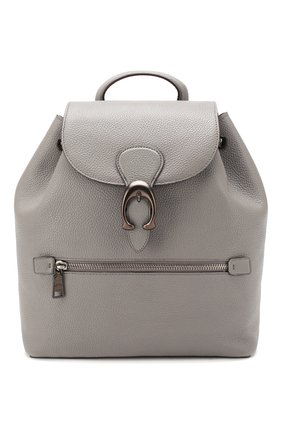 Женский рюкзак evie COACH серого цвета, арт. 68380 | Фото 1
