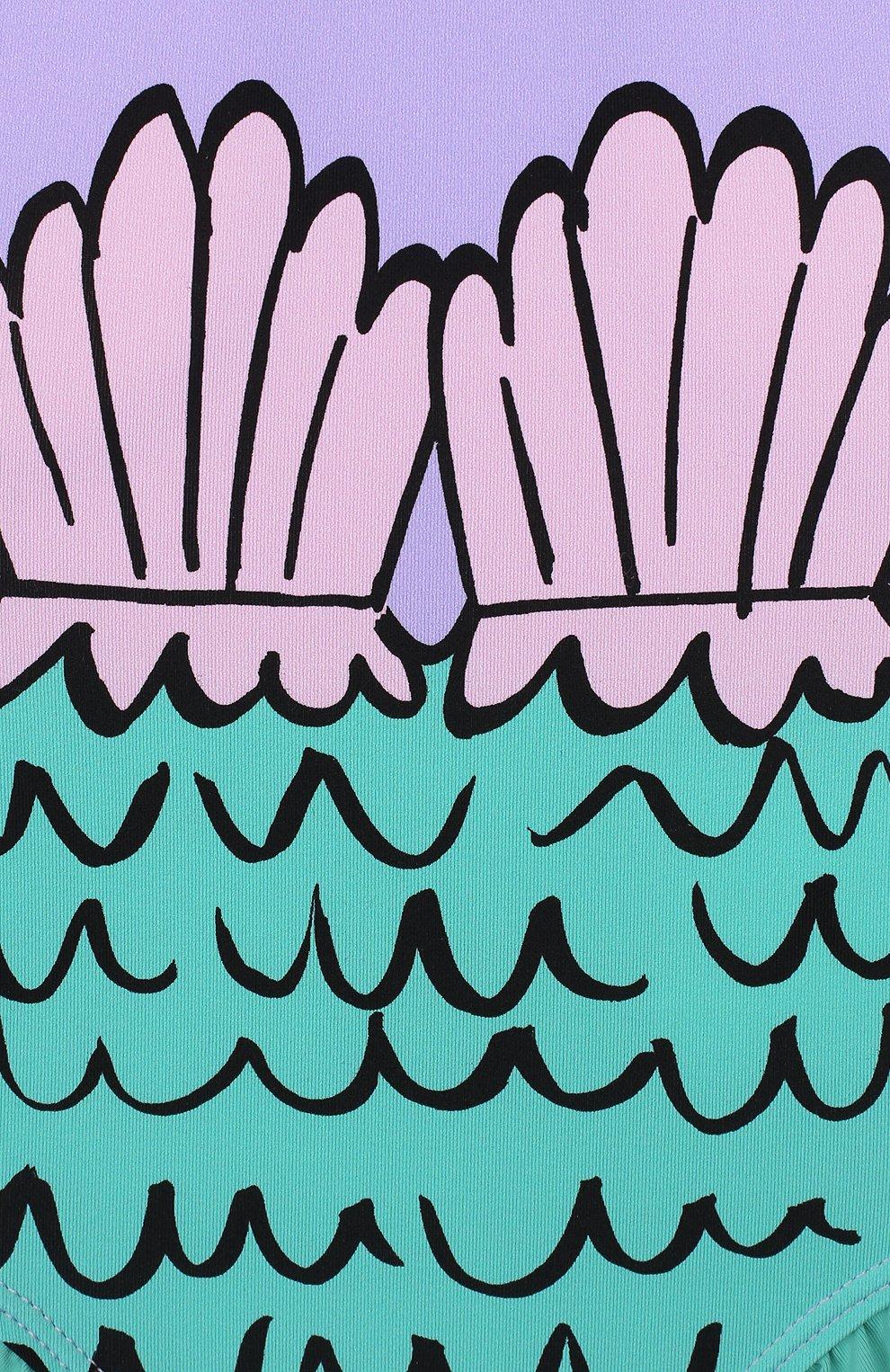 Слитный купальник | Фото №3