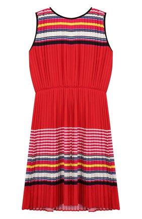 Плиссированное платье | Фото №2