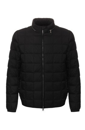 Пуховая куртка Trieux | Фото №1