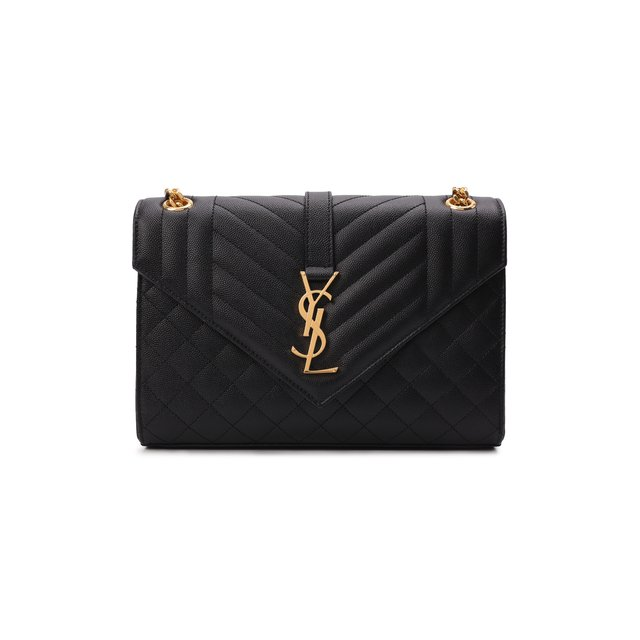 Сумка Classic Monogram medium Saint Laurent