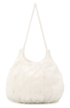 Детская сумка CHARABIA белого цвета, арт. S10005 | Фото 1