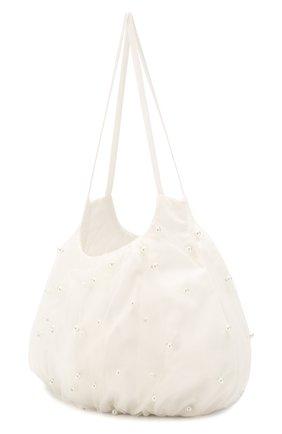 Детская сумка CHARABIA белого цвета, арт. S10005 | Фото 2