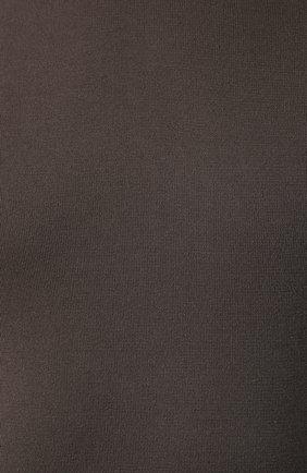 Мужской хлопковый джемпер TOM FORD хаки цвета, арт. BUC00/TFK110 | Фото 5