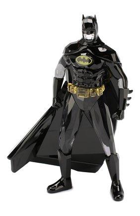 Мужского скульптура batman SWAROVSKI черного цвета, арт. 5492687   Фото 1