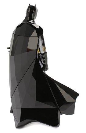 Мужского скульптура batman SWAROVSKI черного цвета, арт. 5492687   Фото 2