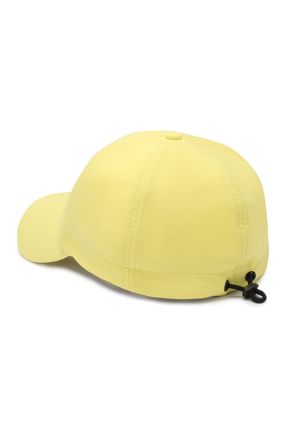 Мужской бейсболка STONE ISLAND желтого цвета, арт. 721599227 | Фото 2